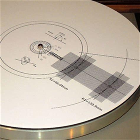 printable vinyl protractor 20 vinyl record player accessories