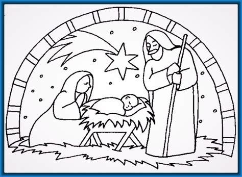dibujos de navidad para pintar e imprimir dibujos de la preciosos dibujos de para colorear e imprimir para ti