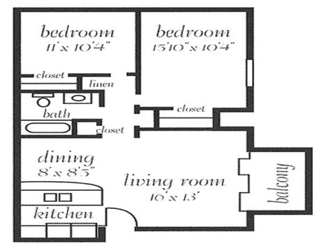 800 sqft 2 bedroom floor plan sq 10 2 bedroom 800 sq ft house plans 800 sq ft floor plans mexzhouse