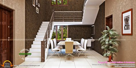 Floor plans with no dining room