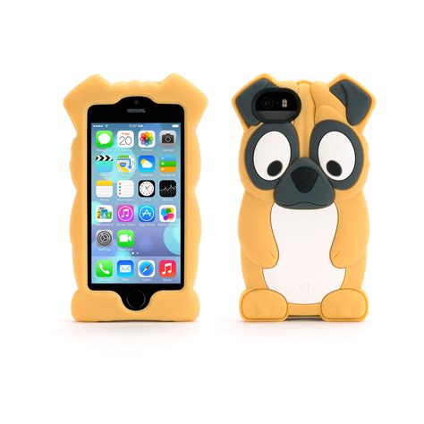 Iphone 5 5s Image Animal Casing Cover Bumper Bagus Murah kazoo protective animal for iphone 5 5s iphone se ebay