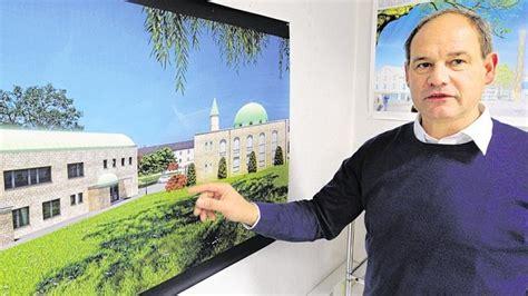 architekt wesel weseler architekt baut eine moschee nachrichten aus