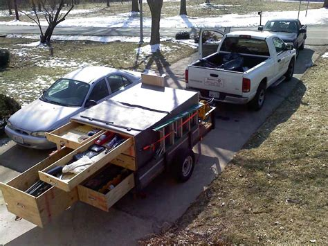 Plumbing Truck Setup by What Vehicle Setup Works For You Remodeling