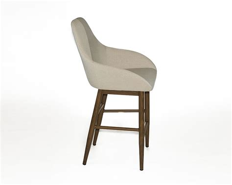 Dove Stools by Grona Stool Mikaza Meubles Modernes Montreal Modern