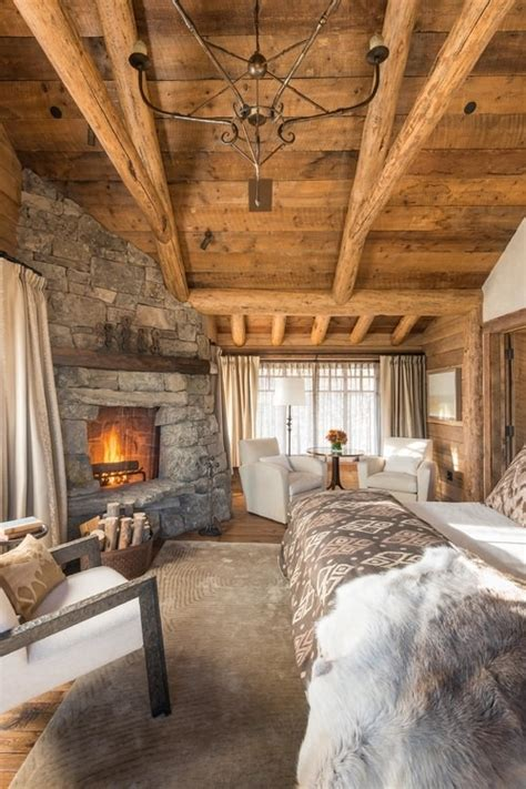 rustic cabin getaway pictures   images
