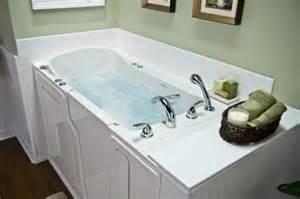 Safe Step Bathtub by Safe Step Tub Need Bathrooms