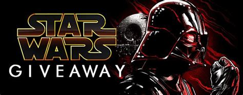 Star Giveaways - star wars giveaway win 3 t shirts from design by humans teehunter com
