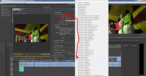 adobe premiere cs6 render settings cara render adobe premiere pro cs6 cc best export setting