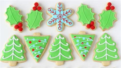 how to decorate christmas cookies like a pro www