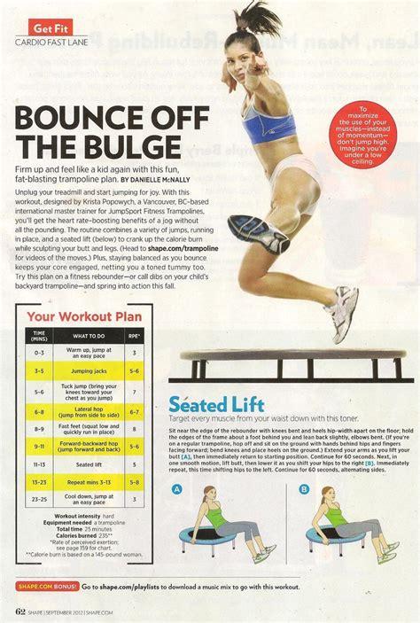 best 25 rebounding ideas on rebounder workout rebounder benefits and troline