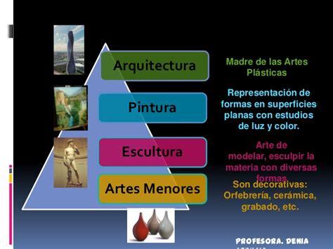 imagenes visuales definicion y ejemplos clasificaci 243 n de las bellas artes