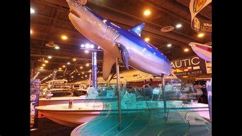 houston boat show 2017 photos go inside 2017 houston boat show