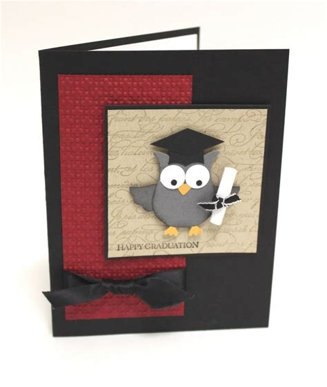 Graduation Handmade Cards - best 25 graduation cards handmade ideas on