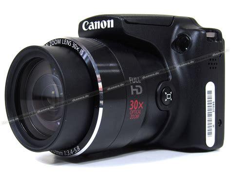 Kamera Canon Sx510 Hs die kamera testbericht zur canon powershot sx510 hs
