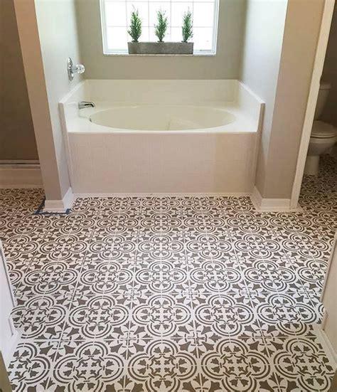 how to get paint of linoleum floor the 25 best painted linoleum floors ideas on