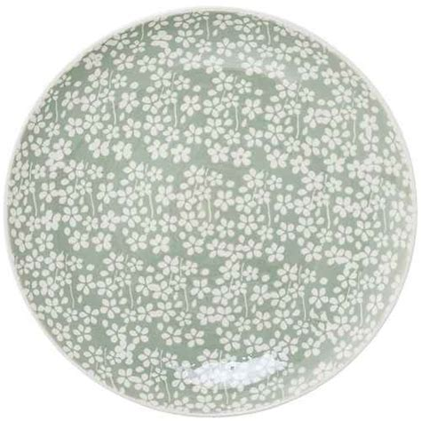 Etagere Bloomingville by Bloomingville Soup Plate Seeke Succulent