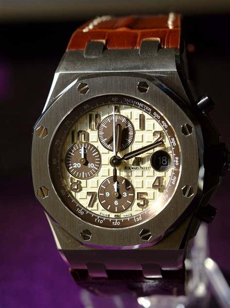 Audemars Piguet Safari Aaa july 2016 spot on replica watches and reviews