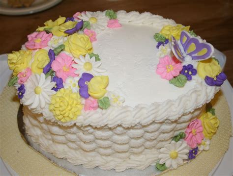 Flower Cake Decorations Ideas by Cakes On Easter Bunny Cake Royal Icing And