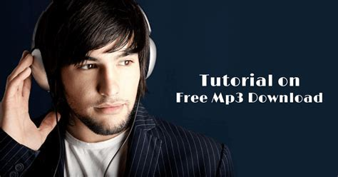 Video Tutorial   Free MP3 Finder Guide for Free Music