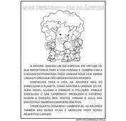 Textos Para O Dia Da &193rvore  Educa&231&227o Infantil Viver De Educar