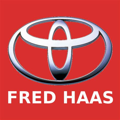 Fred Haas Toyota Service Fred Haas Toyota Country On The App Store On Itunes