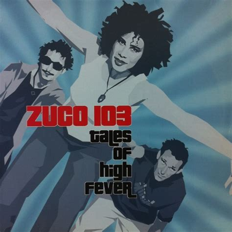 Highest Fever Recorded Without Zuco 103 Tales Of High Fever Ziriguiboom 2lp Vinyl Record 中古レコード通販