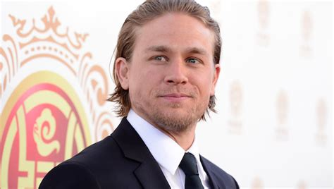 fifty shades of grey actors quit charlie hunnam had a quot nervous breakdown quot when he quit 50
