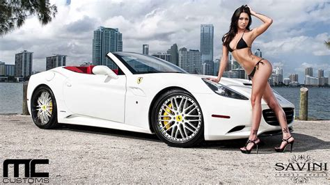 Sexy Auto by Sexy Wallpaper Sexy Car 02