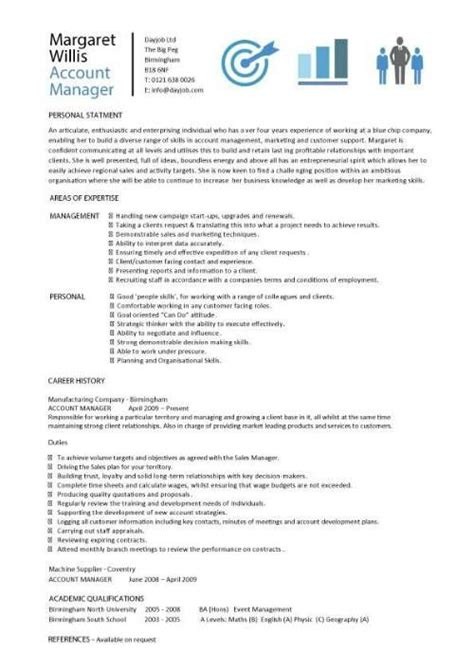 best 20 sle resume ideas on sle resume
