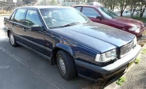 1997 Volvo 850 Sedan File 1994 1997 Volvo 850 Se Sedan 02 Jpg Wikimedia Commons