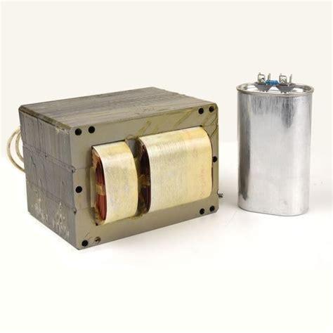 capacitor for 1500 watt 1500 watt mh ballast 480 volt plusrite 7329