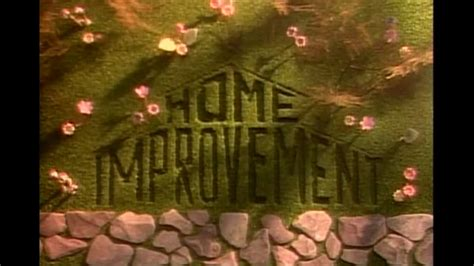 home improvement season 2 opening and closing credits and