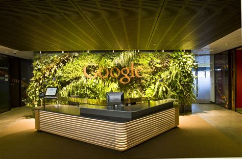 Australian Home Interiors how google combined technology sustainability and