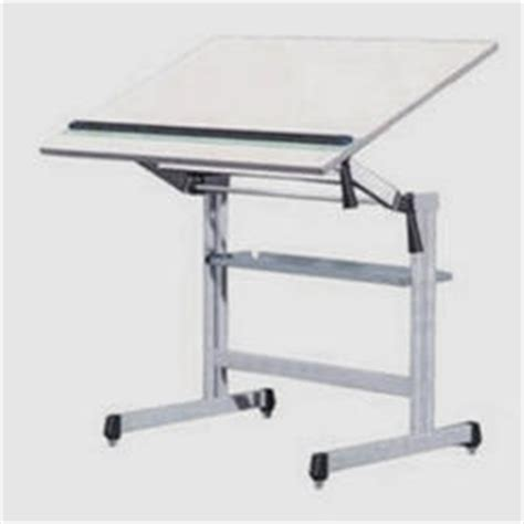 Engineering Drafting Table Architectural Drawing Board Interior Design
