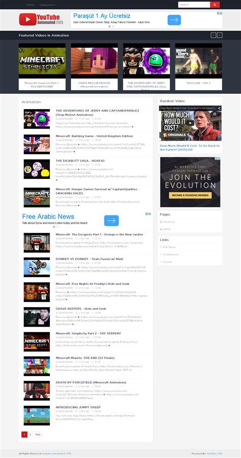 youtube themes gallery cool youtube wordpress themes gallery wordpress themes