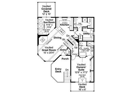 cottage house plans wynant 60 024 associated designs 168 best images about featured home plans on pinterest