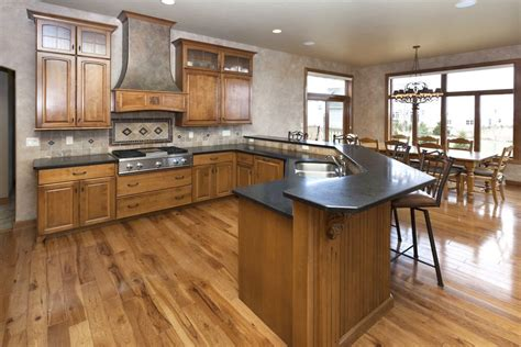 Kitchen Design Ideas For Small Kitchens how to choose the best colors for granite countertops