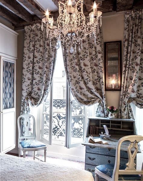 Cool Curtains Inspiration Travel Destinations Hotel Caron De Beaumarchais Cool Chic Style Fashion
