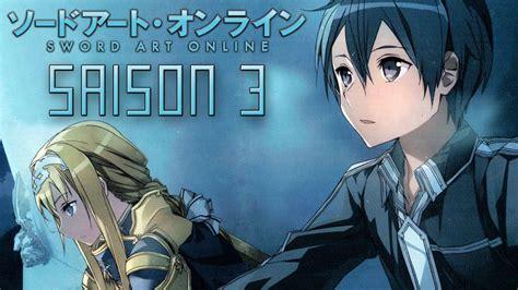 film online vf sword art online saison 3 film 2017 youtube