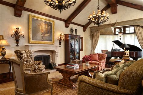 tudor interior design timeless tudor estate traditional living room