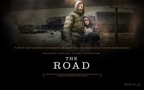 postmodern themes in film movies post apocalyptic quotes the road viggo mortensen