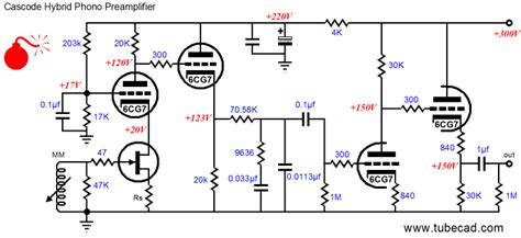 best hifi lifier voltage lifier circuit schematics voltage lifier