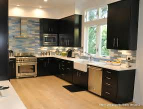 contemporary backsplash ideas for kitchens kitchen backsplash contemporary kitchen san
