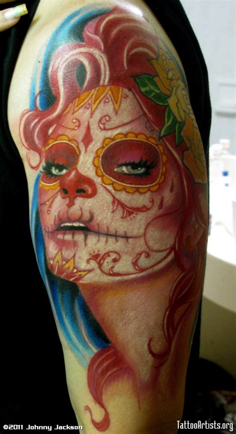 living dead tattoo living dead artists org