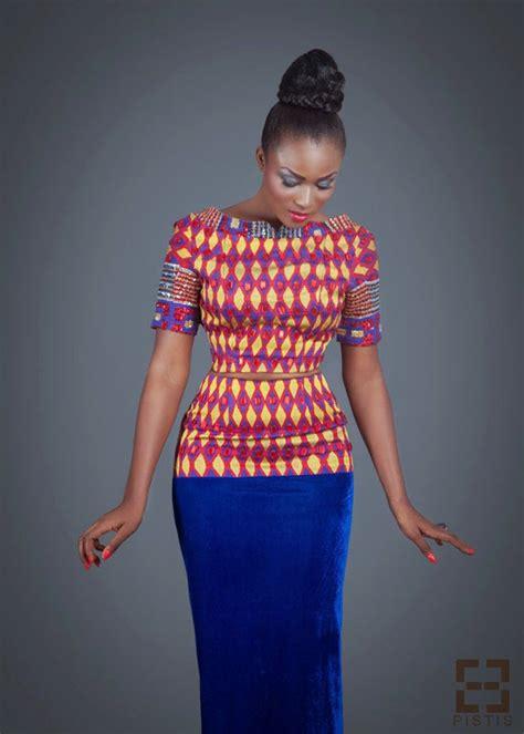 ghana african dresses designer spotlight pistis ghana ciaafrique african