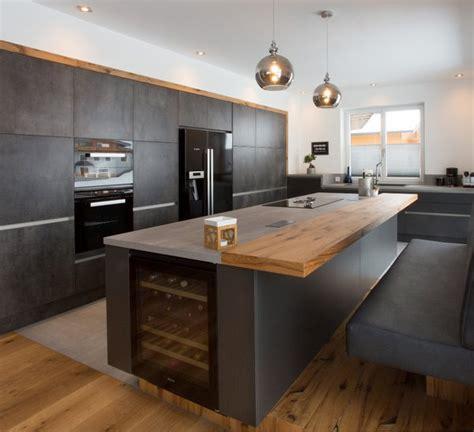 Küchen Modern Design by K 252 Che Modern