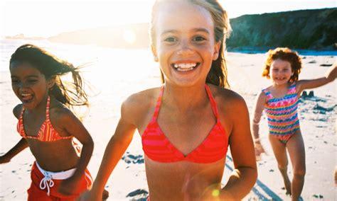 precocious puberty girl breast buds as 237 es la moda ba 241 o infantil para este verano de 2016