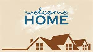 welcome home welcome home church sermon series ideas