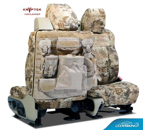 kryptek camo truck seat covers coverking kryptek camo tactical seat covers free shipping
