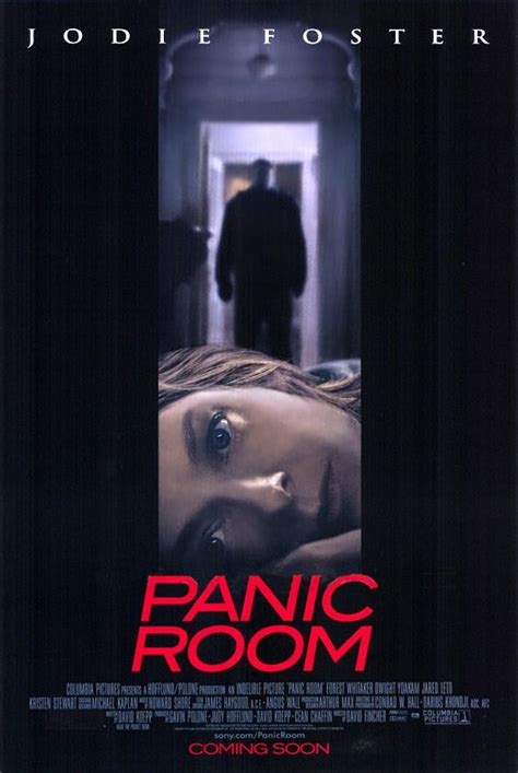 Room Poster Panic Room Revisited The Of David Fincher Collider